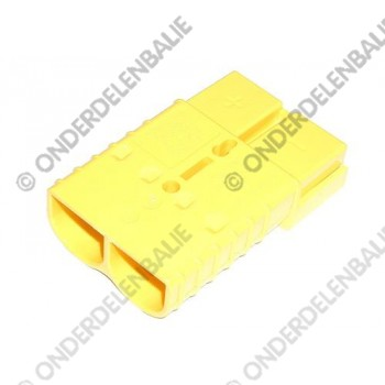 accustekker SBE160  160 Amp 12 V geel
