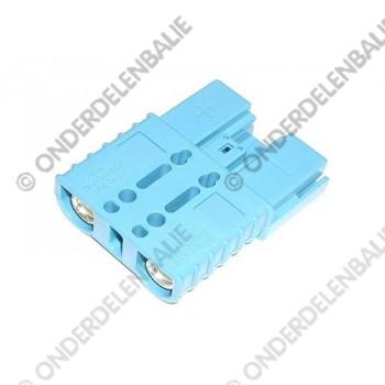 accustekker SBE160  160 Amp 48 V blauw