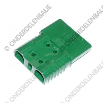 accustekker SBE160  160 Amp 72 V groen