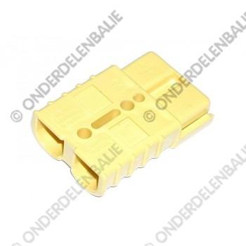 accustekker SB175  175 Amp 12 V geel