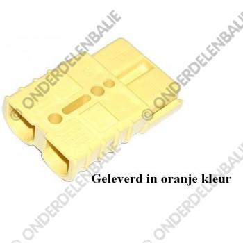 accustekker SB175  175 Amp 18 V oranje