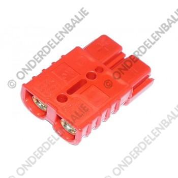 accustekker SB175  175 Amp 24 V rood