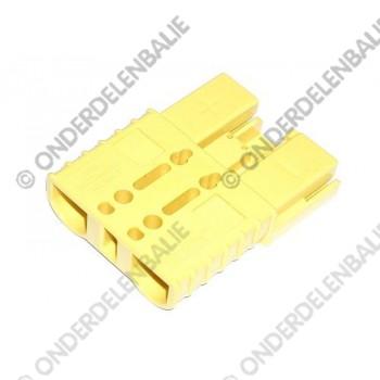 accustekker SBX175  175 Amp 12 V geel