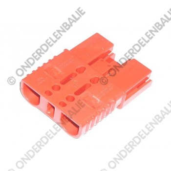 accustekker SBX175  175 Amp 24 V rood
