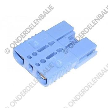 accustekker SBX175  175 Amp 48 V blauw