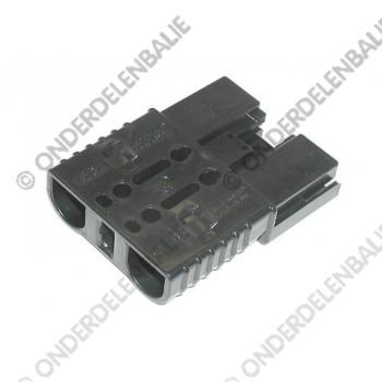 accustekker SBX175  175 Amp 80 V zwart