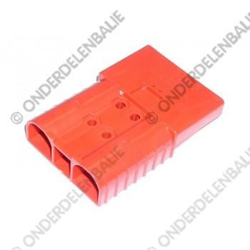 accustekker SBE 320  320 Amp 24 V rood
