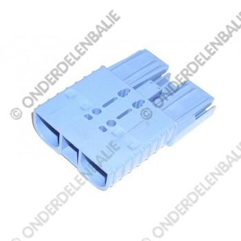 accustekker SBE 320  320 Amp 48 V blauw