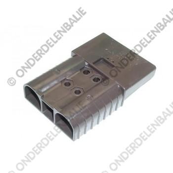 accustekker SBE 320  320 Amp 96 V bruin
