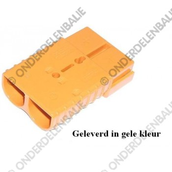 accustekker SB350  350 Amp 12 V geel
