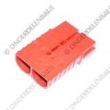 accustekker SB350  350 Amp 24 V rood