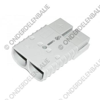accustekker SB350  350 Amp 36 V grijs