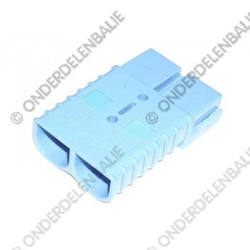 accustekker SB350  350 Amp 48 V blauw