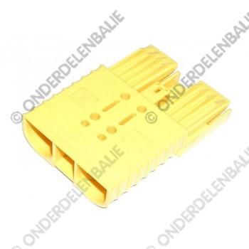 accustekker SBX 350  350 Amp 12 V geel