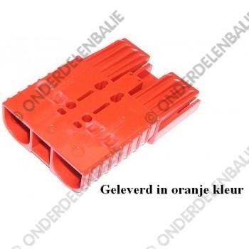 accustekker SBX 350  350 Amp 18 V oranje