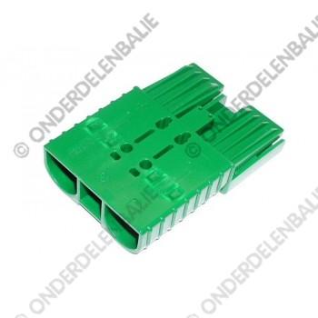 accustekker SBX 350  350 Amp 72 V groen