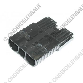 accustekker SBX 350  350 Amp 80 V zwart