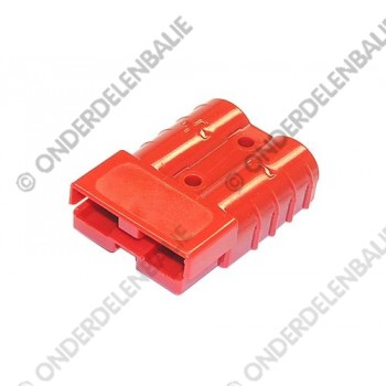 accustekker SB50 50 Amp 24 V rood 16