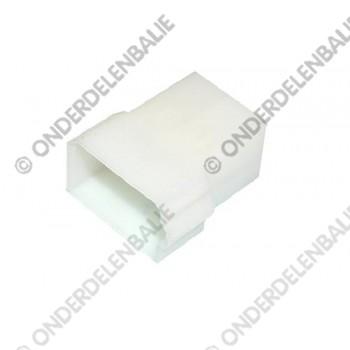 aansluitstekker     type B 4-polig