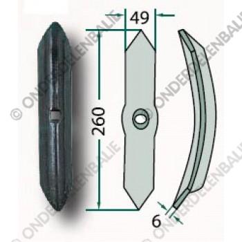 aansluitstekker    type C   9-polig