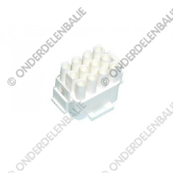 aansluitstekker    type C  12-polig