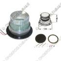 flitslamp 12/110V blank
