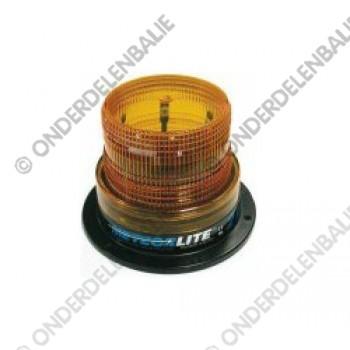 LED flitslamp
