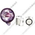 werklamp metaal universeel 12V