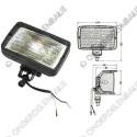 werklamp kunstof voor electrische heftrucks