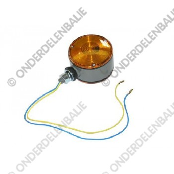 achterlamp met richtingaanwijzerlamp 24V