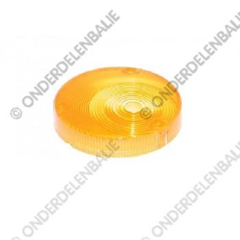achterlamp met richtingaanwijzerlamp reserve kap achter