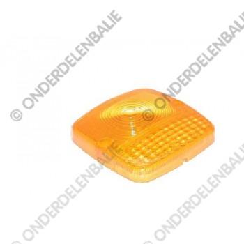 achterlamp met richtingaanwijzerlamp reserve glas voor