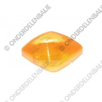 achterlamp met richtingaanwijzerlamp reserve glas achter