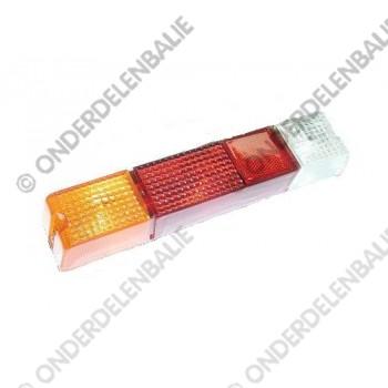achterlamp 12-48V reserve kap