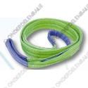 hijsband 2 lagen, 2 meter