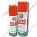 ballistol fles 50ml