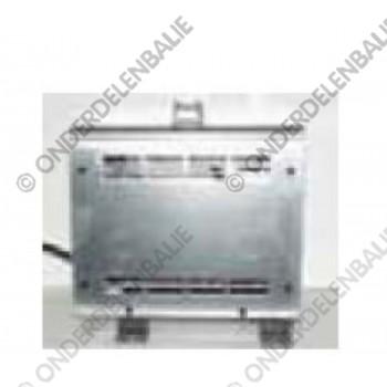 acculader  110-240 VAC