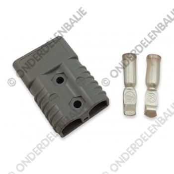accustekker SB175  175 Amp 36 V grijs