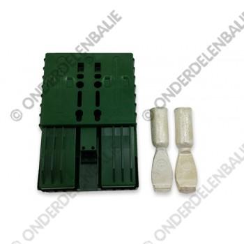 accustekker SBE 320  320 Amp 72 V groen
