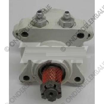 aandrijfmotor hydraulisch (gereviseerd)