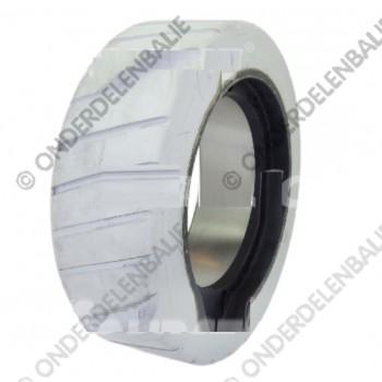 Aandrijfwiel (non-marking rubber)