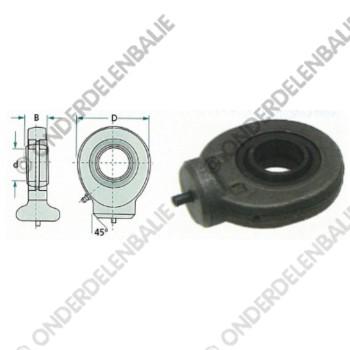 aanlasoog binnendiameter 46mm