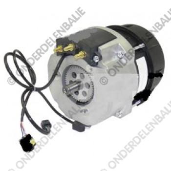 aandrijfmotor 24V 1 kW